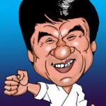 jackie chan china man