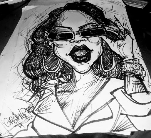 Caricature Artists for Events – Entertaining California Since 1999