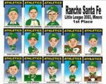 cartoonist rancho santa margarita team