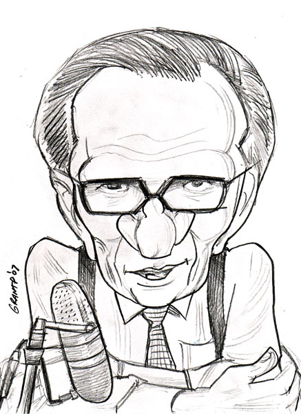Celebrity Caricatures Cartoon Drawings Of Famous People