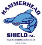hammerhead shield inc logo by grant